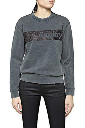 Replay Women's W3286a.000.22738m Sweatshirt