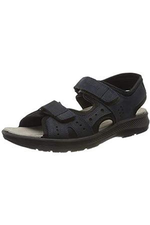 Jomos Men's Mobila II Sling Back Sandals, (Navy 12-861)