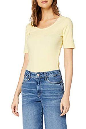 ICHI Women's Ihvanilla Ss T-Shirt