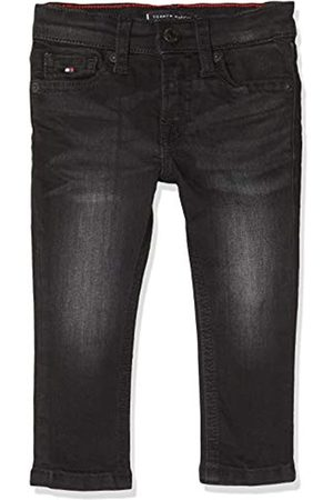 Tommy Hilfiger Boy's Scanton Slim DUSBST Jeans