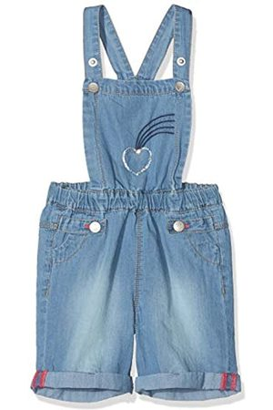 s.Oliver Baby Girls' 65.804.72.5364 Dungarees