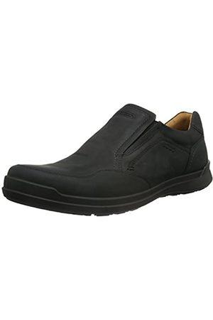 ECCO HOWELL, Loafers Men's, (BLACK2001)
