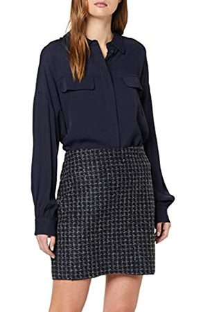 Opus Women's Ravenna Micro Check Skirt