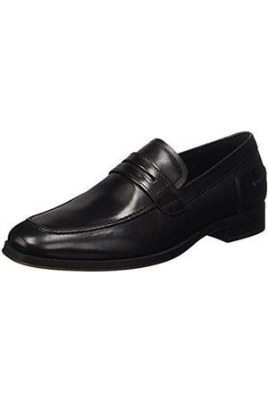 Geox Men's U Pericle E Mocassins Size: 6.5