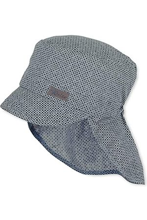 Sterntaler Boy's Worker-Cap with Neck Protection Hat