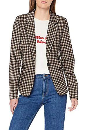 Ichi Women's Ihkate Hounds Bl Suit Jacket