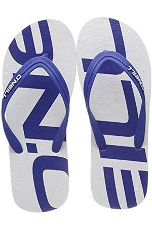 O'Neill Fm Profile Logo Sandals, Men's Flip Flops, (Super 1010)