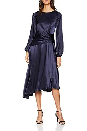 Coast Women's Orla Party Dress, (Navy)
