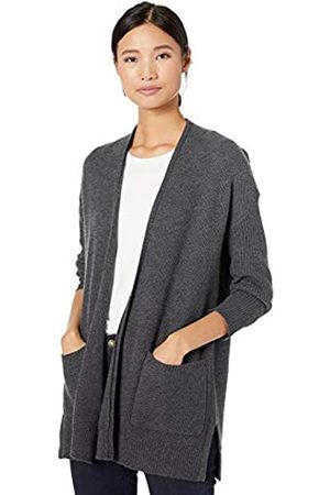 Goodthreads Wool Blend Honeycomb Cocoon Sweater Cardigan