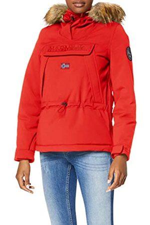 Napapijri Women Body Warmers - Women's Skidoo WOM EF 2 Jacket