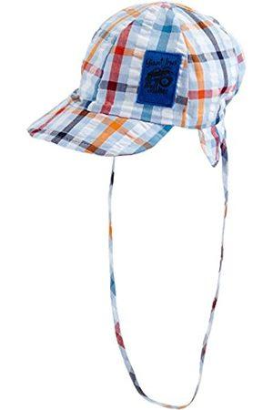 Döll Boy's Bindemütze mit Schirm 1816152762 Hat