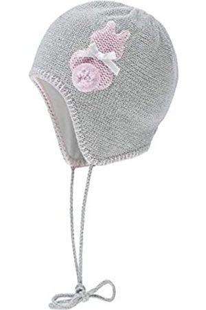 Döll Baby Girls' Inka Bindemütze Strick Hat|