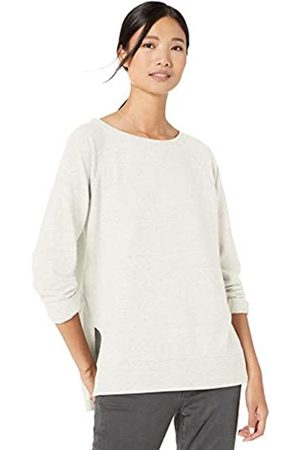 Goodthreads Modal Fleece Dorito High-low Sweatshirt Shirt