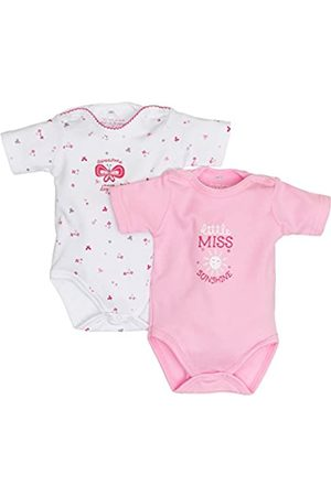 Salt & Pepper Salt and Pepper Baby Girls' NB Body Set Sunshine Print Bodysuit