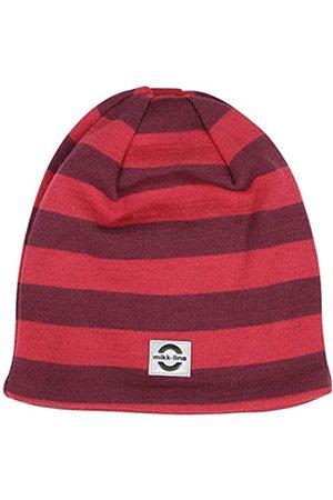 Mikk-Line Baby Girls Kinder Woll-Mütze Hat