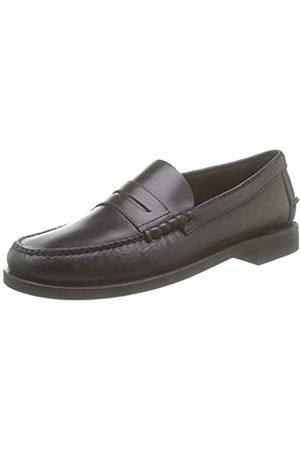 SEBAGO Men's Classic Dan Waxy Loafers, 902)