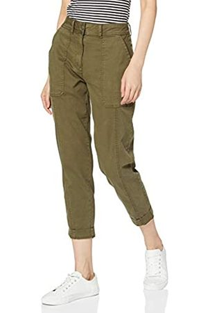 Dorothy Perkins Women's Cargo Utility Trousers