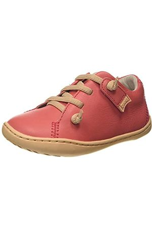 Camper Girls' Peu Cami Fw Low-Top Sneakers, (Medium 660)