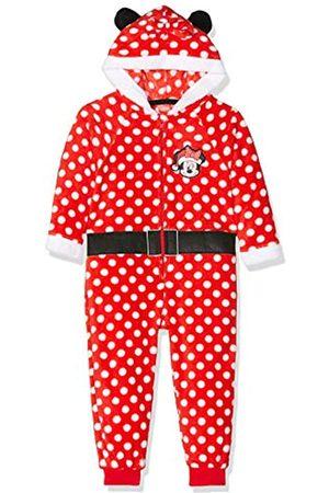 Disney Girl's HS2024 Pyjama Sets