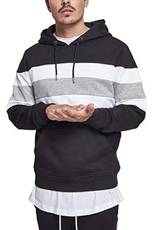 Urban Classics Men's Chest Striped Hoodie ( / / 01563)