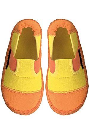 Nanga Unisex Adults' Klette 06 Slippers, Gelb (74)