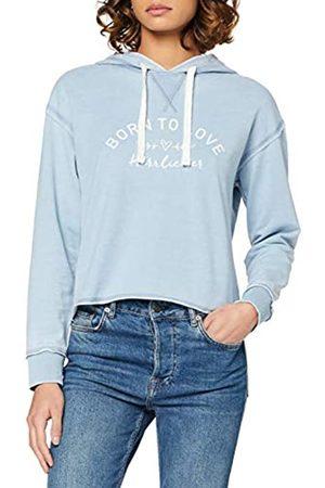 Herrlicher Women's Winona Sweat Sweatshirt