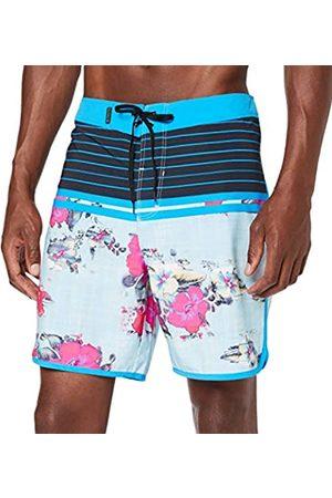 Hurley M Phantom Ramble 18' Swimwear, Men, mens, BV2054_34