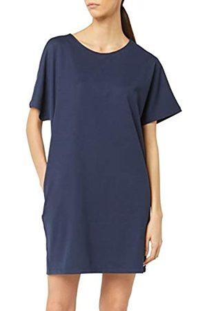 MERAKI Women's Midweight Jersey Tunic Dress