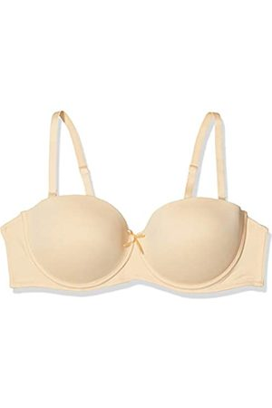 FM London Women's Multiway Strapless Bra