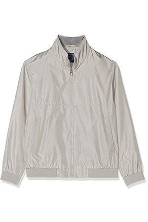 Pierre Cardin Men's Blouson Techno Solid Airtouch Jacket