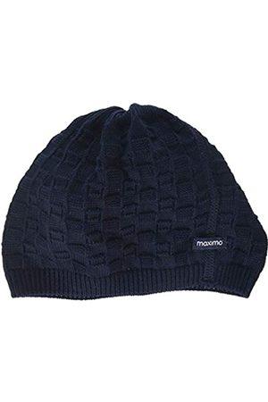 maximo Baby Boys Strickmütze, GOTS Hat