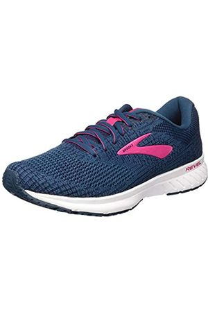 Brooks Ladies Revel 3 Leaf, 36.5 EU