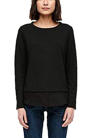 s.Oliver Women's 14.910.41.2843 Sweatshirt