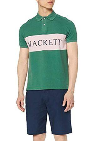 HKT by Hackett Men's Archive Hkt PNL Polo Shirt
