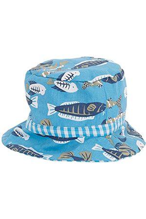 Kite Baby Boys 0-24m Reversible Ocean hat Sunhat