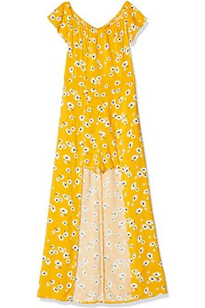 New Look 915 Girl's Sammie Daisy Dress