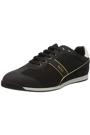 HUGO BOSS Men Trainers - Men's Glaze_Lowp_mewt Low-Top Sneakers, ( 007)