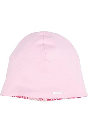 Bench Girl's Reversible Beanie Hat
