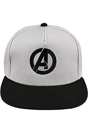 Marvel Men's Avengers Logo Baseball Cap