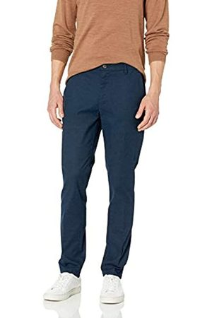 Goodthreads Men's Standard Skinny-Fit Wrinkle Free Dress Chino