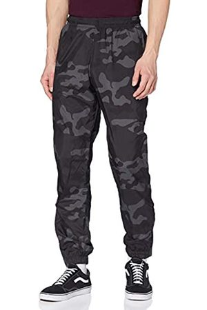 Urban Classics Men's Camo Track Pants Sports Trousers