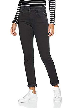 Replay Women's Jacksy Straight Jeans