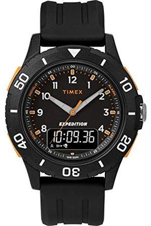 Timex Men's Expedition Katmai Combo 40 mm Watch TW4B16700