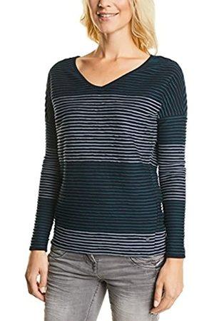Cecil Women's 311418 Longsleeve T-Shirt