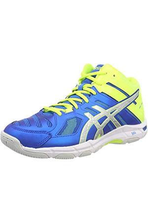 Asics GEL-BEYOND 5 MT Men's Indoor Court Shoes (B600N), (Directoire / 400)