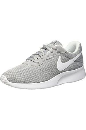 Nike Women's Tanjun Running Shoes, (Wolf / 010)