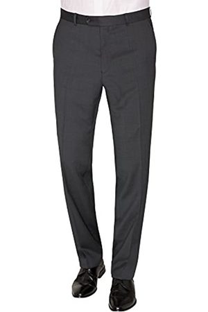 Carl Gross Men's Pant CG SV-St-Silvio Gray (Gray 82)