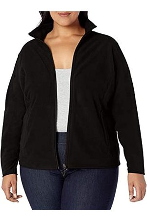 Amazon Plus Size Full-zip Polar Fleece Jacket