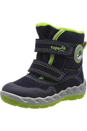 Superfit Boys' Icebird Snow Boots, ( /Grün 80)