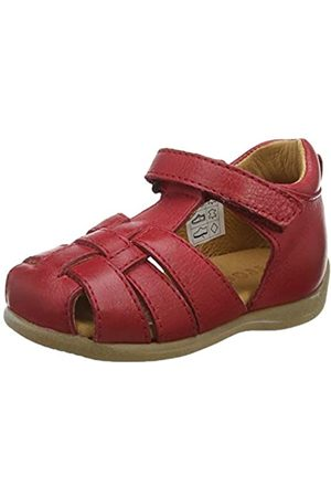 Froddo Unisex G2150093-4 Kids Sandal Closed Toe ( I01)